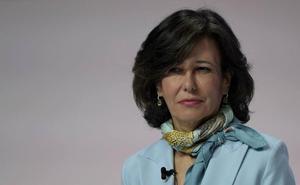 Ana Botín explica los motivos que la llevan a considerarse feminista