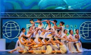 Flamenco, danza y folclore durante toda la semana en el Festival de las Naciones