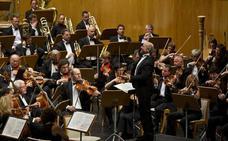 El FIS afronta su recta final con los grandes conciertos sinfónicos
