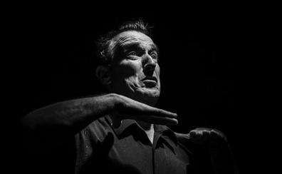 'Y el mundo sigue andando' cierra el viernes Las Noches de la Teatrería