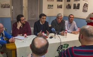 La oposición celebra la «victoria ciudadana» contra el MetroTUS