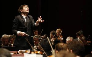 Mahler, eje musical de la orquesta de Hamburgo y la voz de Christian Gerhaher