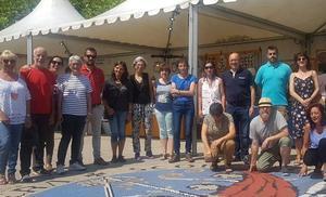 Los ceramistas cántabros regresan a San Vicente con nuevas creaciones