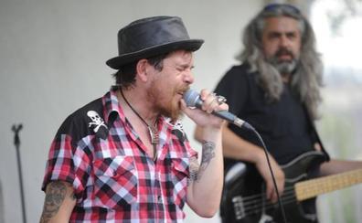 Jimmy Barnatán and The Cocooners, este viernes en Suances