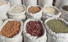 Desmantelan un grupo que estafó 1,3 millones en la compraventa de legumbres