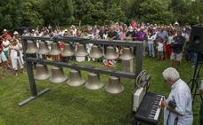 Vierna dobla el sábado las campanas de la cultura en su XVIII Encuentro nacional