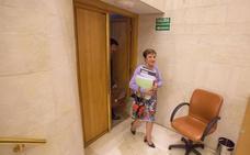 La Fiscalía reclama al Gobierno el informe sobre el SCS y cita a declarar a su autora