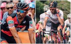Dos cántabros para la Vuelta