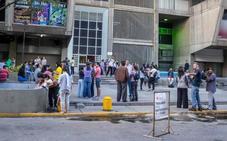 Un seísmo de magnitud 6,3 grados se registra en Venezuela
