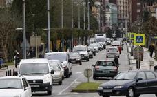 La crono de la Vuelta a España partirá Torrelavega en dos durante siete horas