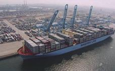 Las exportaciones españolas se frenan frente a sus competidores europeos