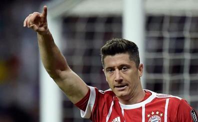 La Bundesliga lucha contra la decadencia