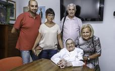 Sor Sagrario, a un paso del centenario
