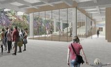 La construcción del centro cívico de Castilla-Hermida sale a concurso por 5,9 millones de euros