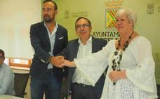 Blanca Rosa Gómez Morante pacta con PRC-PSOE para desbloquear el presupuesto de Torrelavega