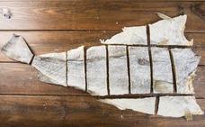 Bacalao, icono culinario de España