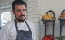 Pan de Cuco, el sueño de Álex Ortiz