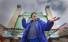 Fallece en Italia el actor y director británico Lindsay Kemp, a los 80 años