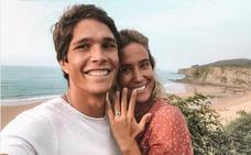 María Pombo se casará en Cantabria