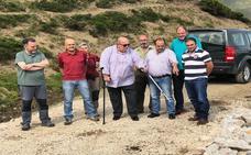 El Gobierno ejecuta obras de infraestructuras rurales en la vertiente cántabra del Parque de Picos de Europa