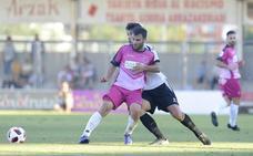 La Gimnástica empieza la Liga con un empate en Irún
