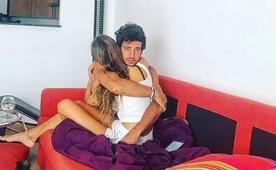 Jorge y Miri, de 'Masterchef', se quedan sin receta del amor