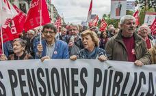 Cantabria gasta 159 millones más en pensiones de jubilación de los que ingresa por cotizaciones