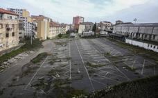 Las viviendas sociales del solar de Tabacalera, en la calle Alta, costarán entre 97.000 y 112.000 euros