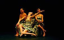 'La Espiral contemporánea' reivindica el papel de la mujer en la danza