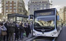 Ganemos denuncia a Gema Igual por presuntos «delitos de corrupción» en el MetroTUS