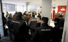 Multa al Santander por incumplir sus obligaciones con los deudores hipotecarios sin recursos