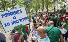 La Junta de Personal Docente denuncia los «abusivos» servicios mínimos de la huelga del día 7