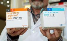 Cinco casos en los que nunca se debería tomar ibuprofeno