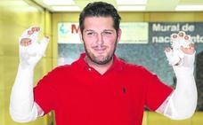 Manu Tenorio: «No ha sido solo un cortocircuito»