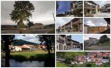 A la búsqueda del 'Pueblo de Cantabria'