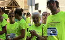 Ruiloba recauda 13.000 euros para luchar contra el cáncer infantil