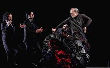 Vanguardia flamenca con 'Reversible'