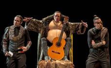 ¿Cómo poner música a una escena de teatro?