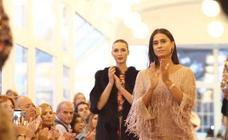 Moda contra el cáncer en Santander
