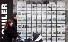 El Gobierno de Cantabria efectuará en septiembre el segundo pago de las ayudas al alquiler