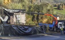 Cantur renovará el sistema de alarma y protección de incendios de Cabárceno