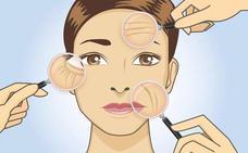 Las arrugas en tu frente revelan si sufres una enfermedad del corazón