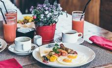 Cinco imprescindibles para organizar un brunch casero