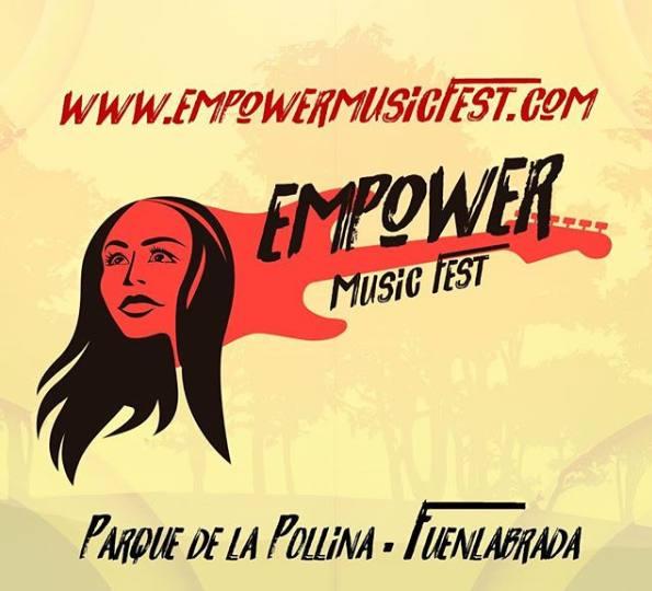 Empower Music Fest, el futuro empieza hoy