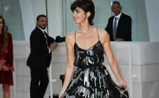 Los diez vestidos más bonitos de Festival de Cine de Venecia