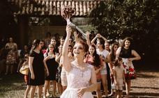 El presupuesto de una boda en Cantabria supera los 18.000 euros