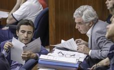 Sólo el PSOE planea designar este año su candidato a la Alcaldía de Santander