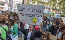 La Junta de Personal abre el camino para la batalla judicial contra el calendario escolar