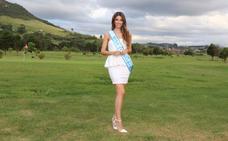 Ainara De Santamaría, decidida a ser Miss Mundo España