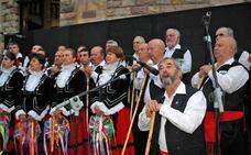 El Coro Ronda Garcilaso recibirá este viernes la Medalla de Oro de Torrelavega